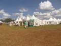 2014 chrismass craft fair at Jamhuri, Nairobi
