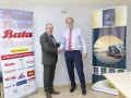Bata-fargo partnership