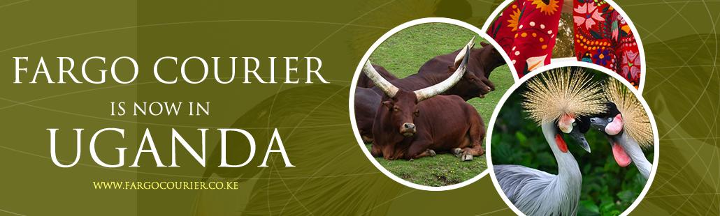Fargo Courier uganda
